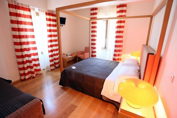 Country Hotel Ristorante Querce - фото 3