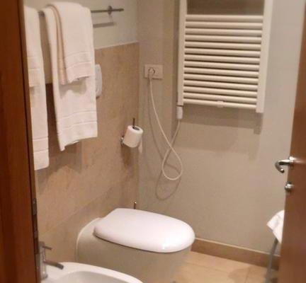 Country Hotel Ristorante Querce - фото 6