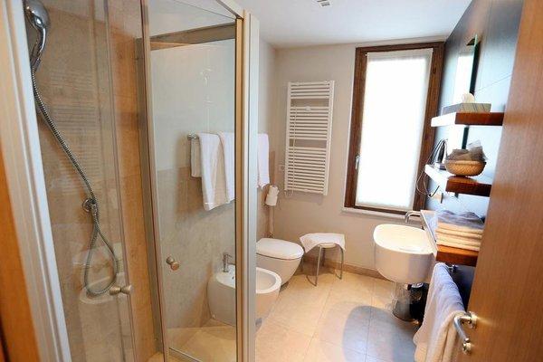 Country Hotel Ristorante Querce - фото 7