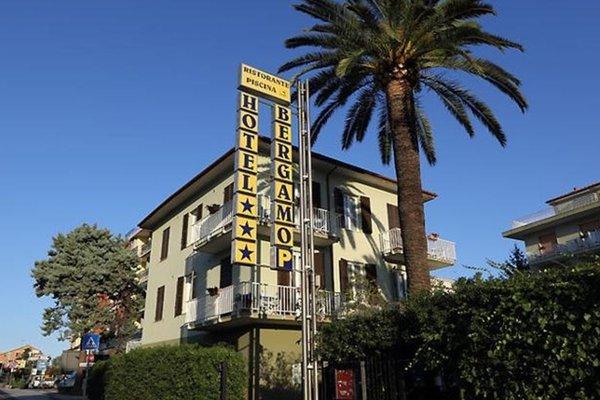 Hotel Bergamo - фото 50