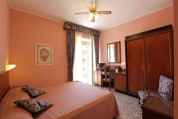 Hotel Bergamo - фото 1