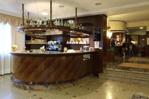 Hotel Bergamo - фото 10