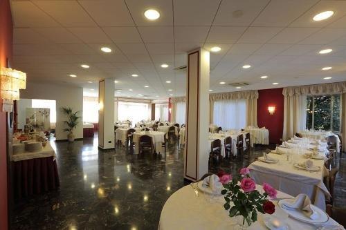 Hotel Bergamo - фото 11