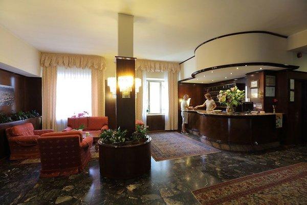 Hotel Bergamo - фото 12