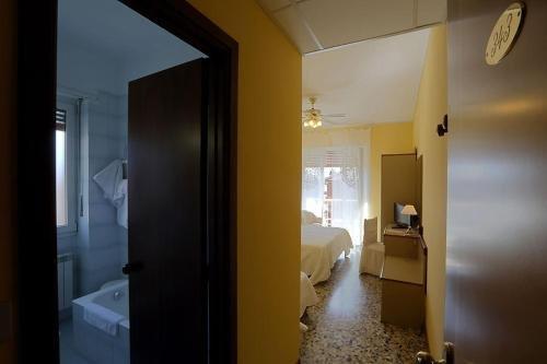 Hotel Bergamo - фото 13