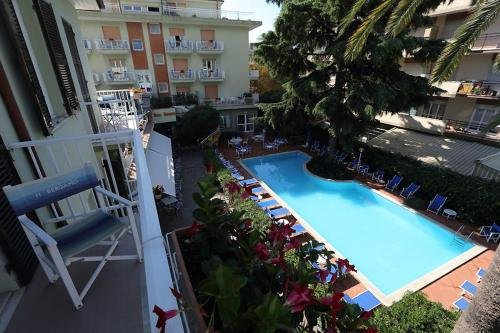 Hotel Bergamo - фото 19