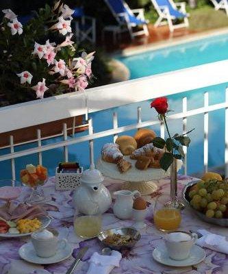 Hotel Bergamo - фото 20