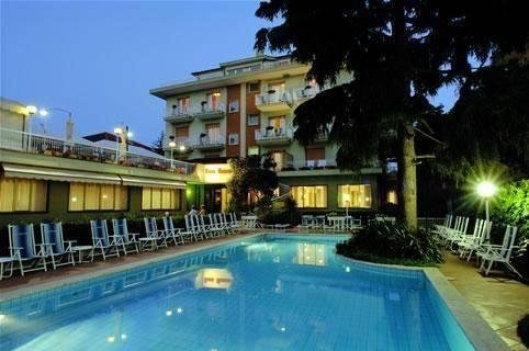 Hotel Bergamo - фото 21