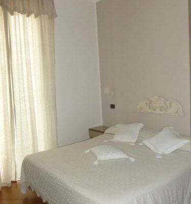 Hotel Bergamo - фото 3