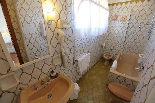 Hotel Bergamo - фото 5