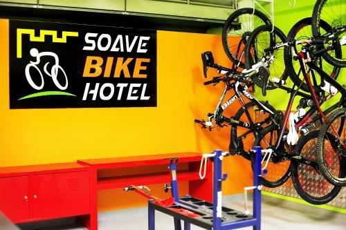 Best Western Soave Hotel - фото 16