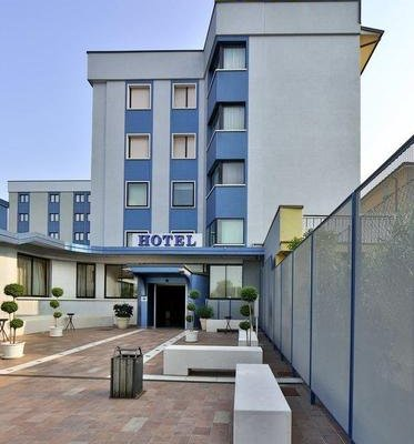 Best Western Soave Hotel - фото 23