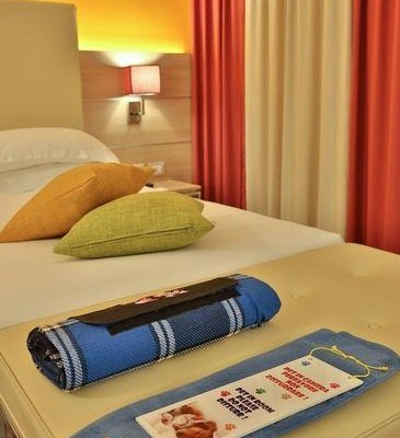 Best Western Soave Hotel - фото 4