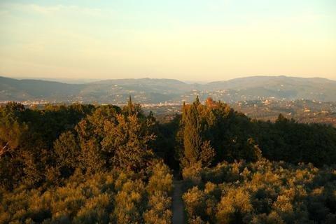 Villa Mangiacane - фото 19