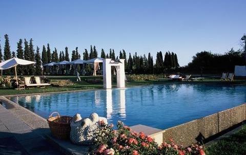 Villa Mangiacane - фото 20