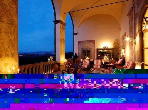 Villa Mangiacane - фото 22