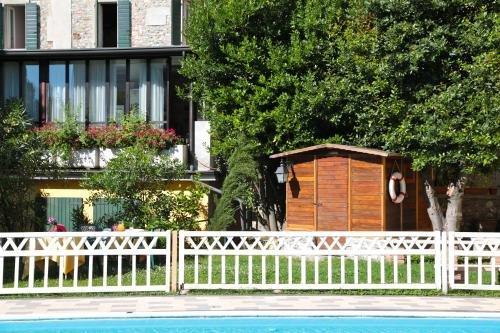 Hotel San Filis - фото 50