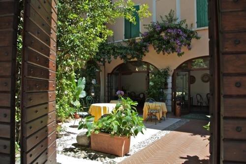 Hotel San Filis - фото 18