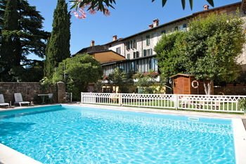 Hotel San Filis - фото 21