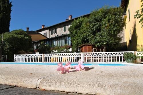 Hotel San Filis - фото 22