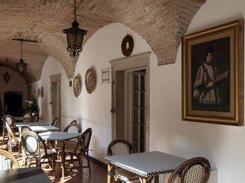 Hotel San Filis - фото 8
