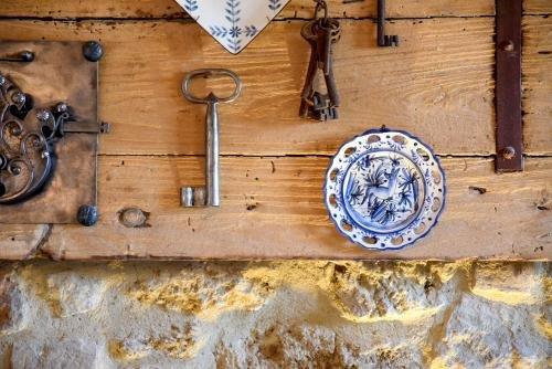 Agriturismo Il Segreto di Pietrafitta - фото 15