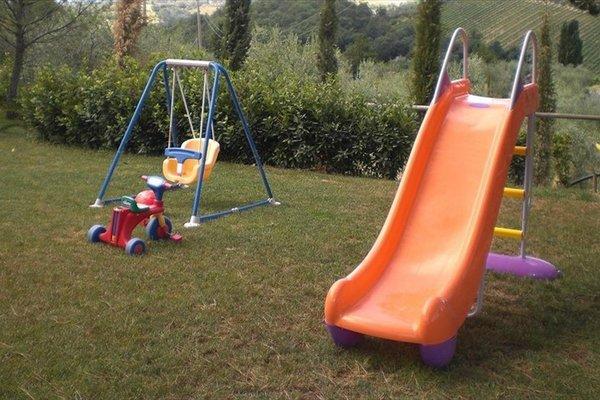 Agriturismo il Girasole - фото 4