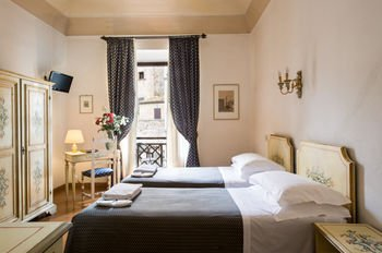 Hotel La Cisterna - фото 2