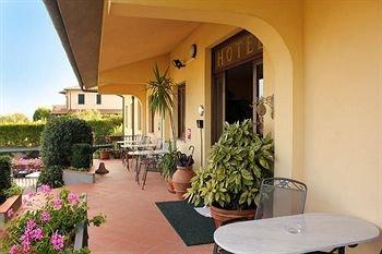 Breakfast Hotel Le Volpaie - фото 17
