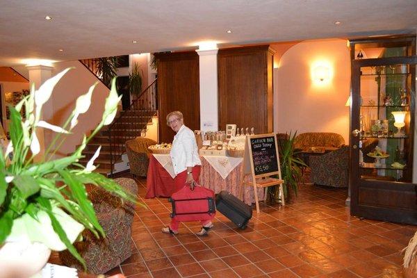 Breakfast Hotel Le Volpaie - фото 7