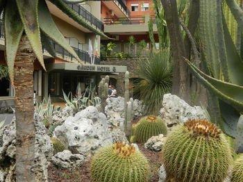 Garden Hotel - фото 21