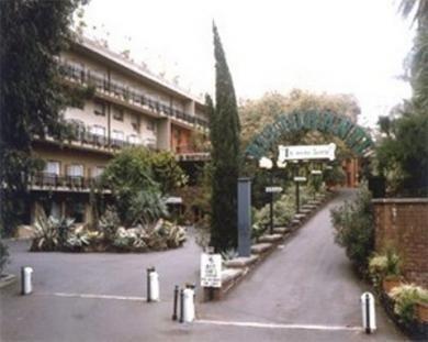 Garden Hotel - фото 23