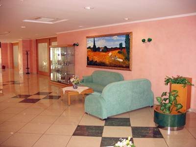 Hotel Garden - фото 14
