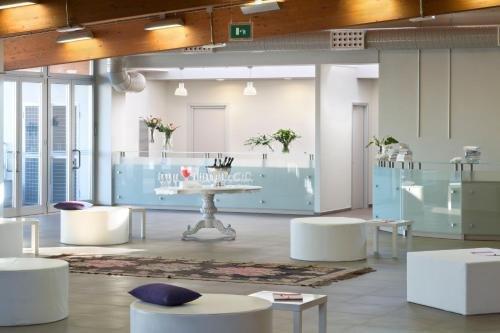 Unaway Hotel Bologna San Lazzaro - фото 12