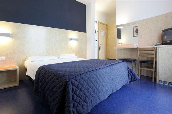 Hotel Firenze - фото 1