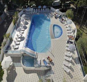 Hotel Firenze - фото 21