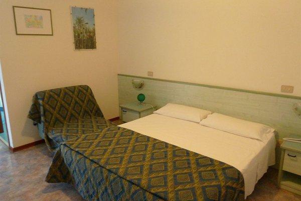 Hotel Firenze - фото 4