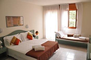 Hotel Airone - фото 1
