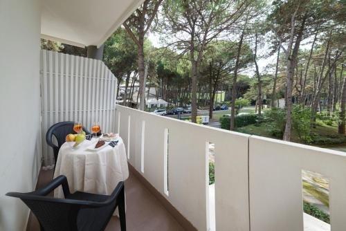 Hotel Airone - фото 18