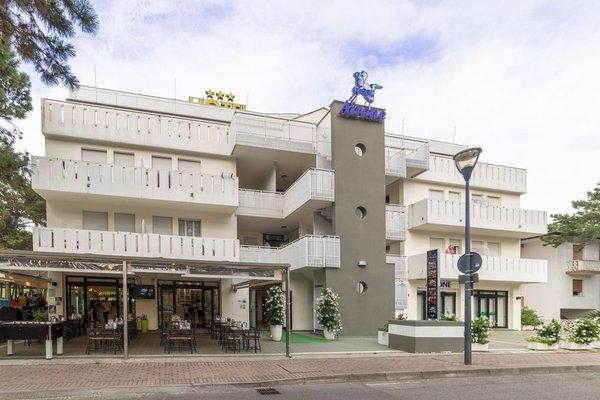Hotel Airone - фото 22