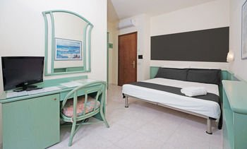 Hotel Airone - фото 3