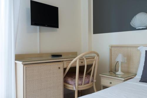 Hotel Airone - фото 5