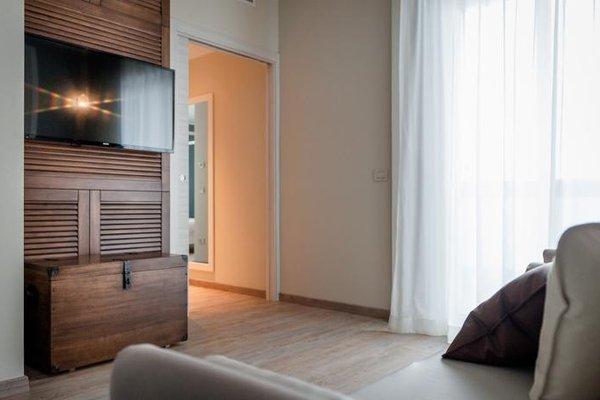 Hotel San Michele - фото 15