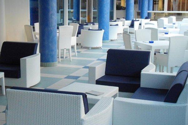Hotel San Michele - фото 16