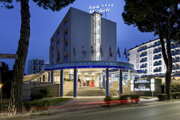 Hotel San Michele - фото 23