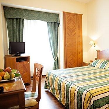 Hotel City Caserta - фото 50