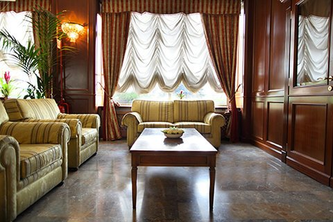 Hotel City Caserta - фото 1