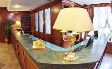 Hotel City Caserta - фото 11