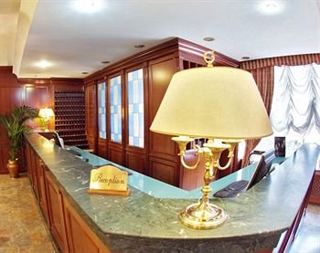 Hotel City Caserta - фото 12