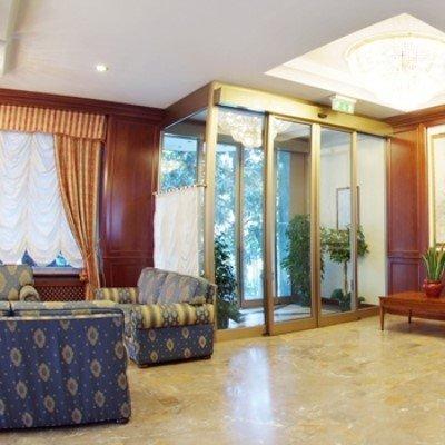 Hotel City Caserta - фото 18